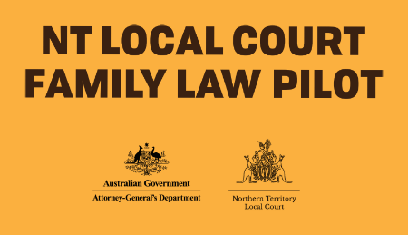 Download the Local Court Family Law Pilot Infographic