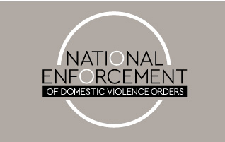 National Enforcement of Domestic Violence Orders